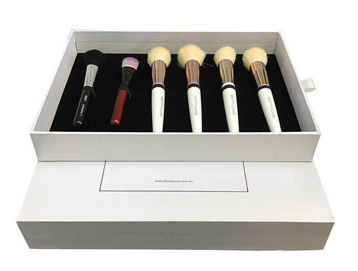 cosmetic gift box