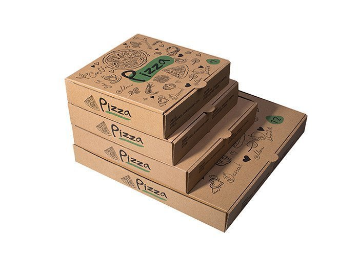 Pizza Boxes 5