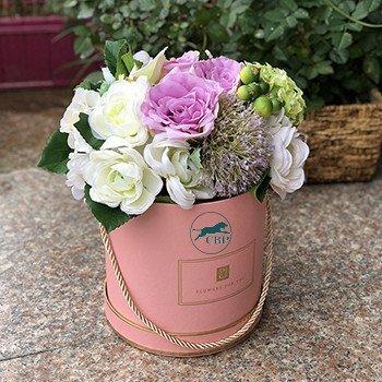 flower box wholesale